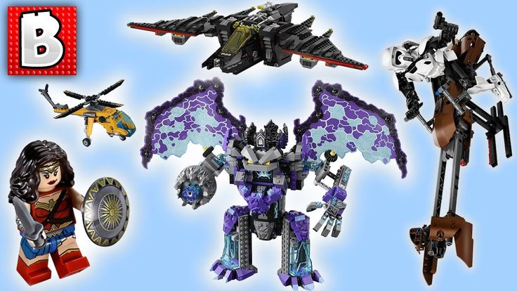 NEW LEGO 2017 Summer Sets Official Images & My Favorites | LEGO News