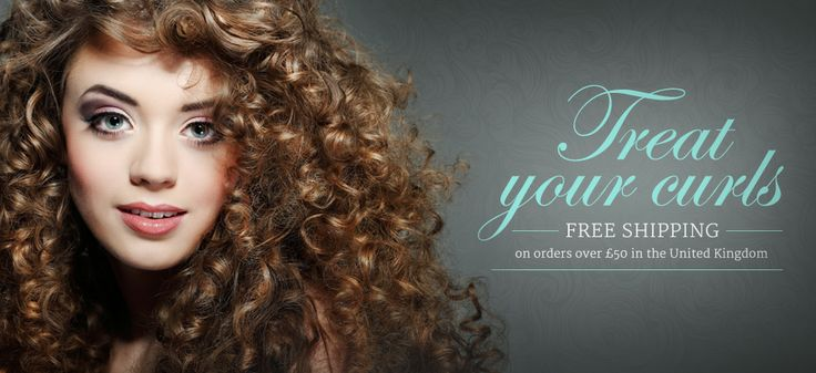 Curly Emporium - products for curly hair