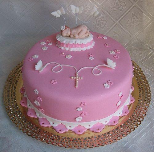 фото торта на день рождения девочек