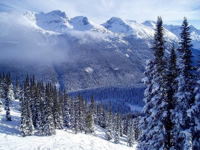 Whistler, British Columbia, Canada
