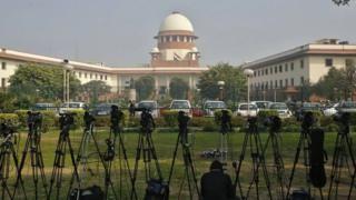 India Supreme Court docket judges: Democracy is at risk