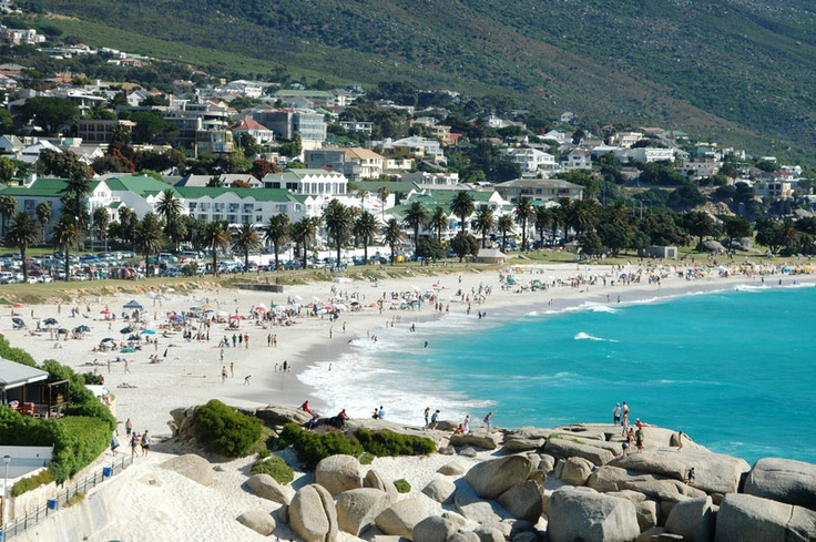 Camps Bay Photo Gallery