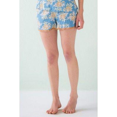 Lena shorts in Ceylon.