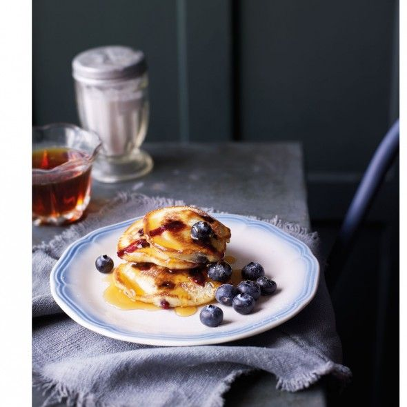 13 of the best GH pancake recipes ever! See more recipes like this at goodhousekeeping.co.uk