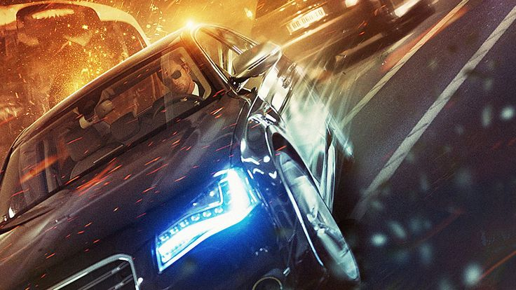 wallpapers free the transporter refueled