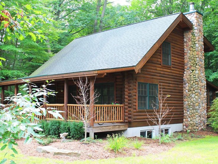 Road Runner Cabin Luxury Rustic Log Cabin. **IF YOUR