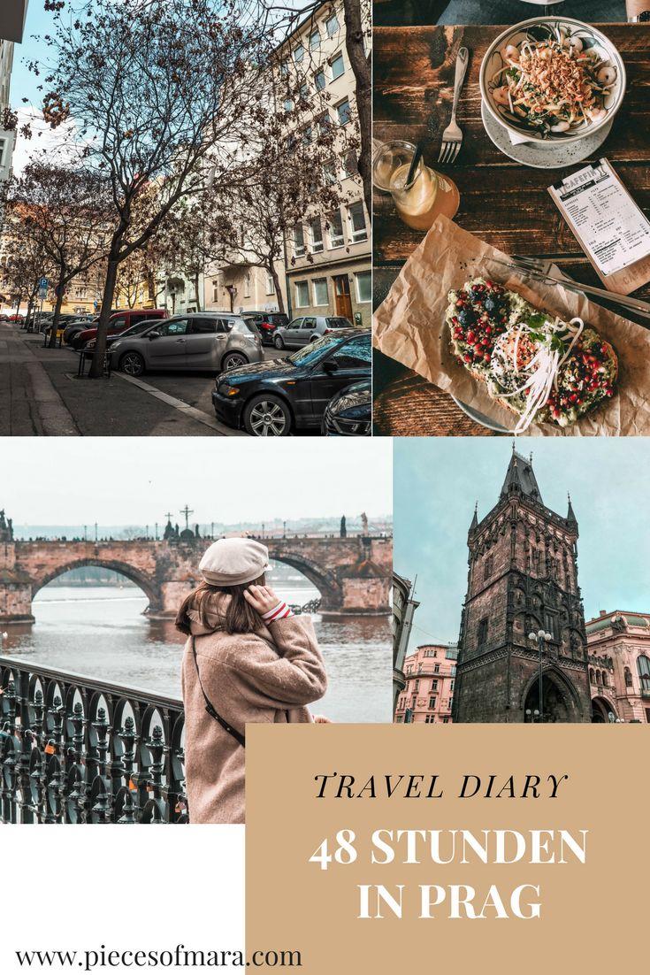 48 Stunden in Prag – Travel Diary