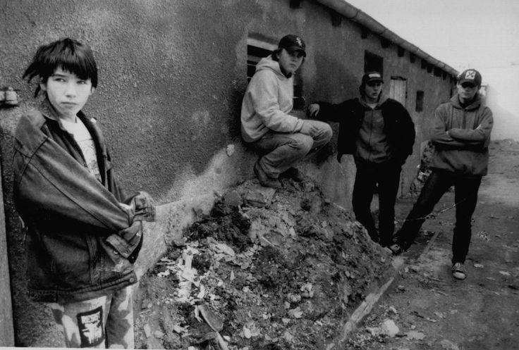 Abnormal Citizens, fot. Dariusz Tkaczyk