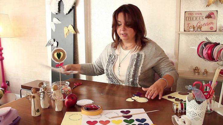 Teachers Gift - Ev yapımı hediyeler