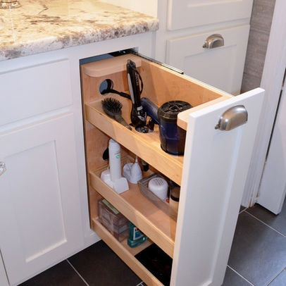 Hair Dryer Storage Design Pictures Remodel Decor And Ideas Page 2 Cord Length Bathroom