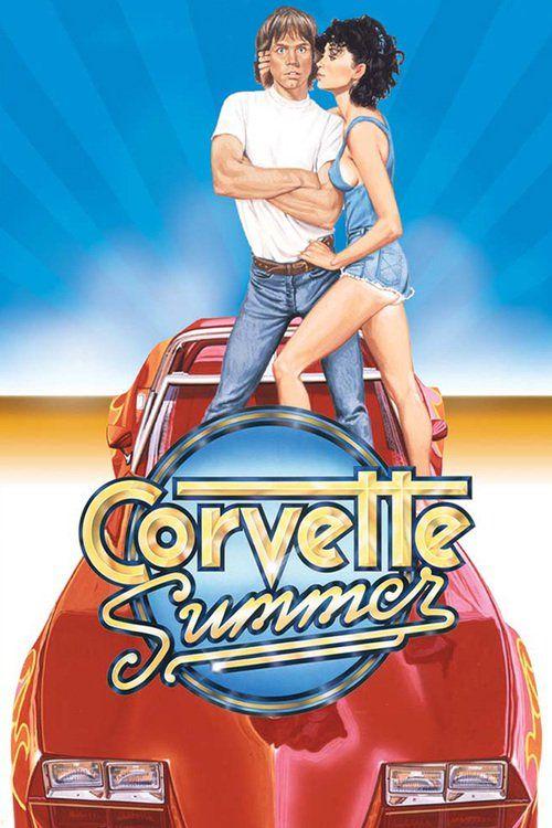 Watch Corvette Summer (1978) Full Movie