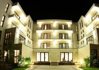Privilege Residence-Apartamente complet mobilate și utilate, la 805 euro/mp (+TVA) in zona de Nord, Otopeni