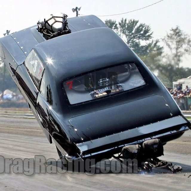 I Have Seen A Car Do This In Mission Bc Broke A Wheelie