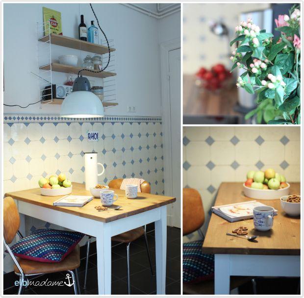Hereinspaziert: Ein Blick In Unsere Küche