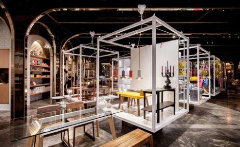 room concept store bangkok - Cerca con Google
