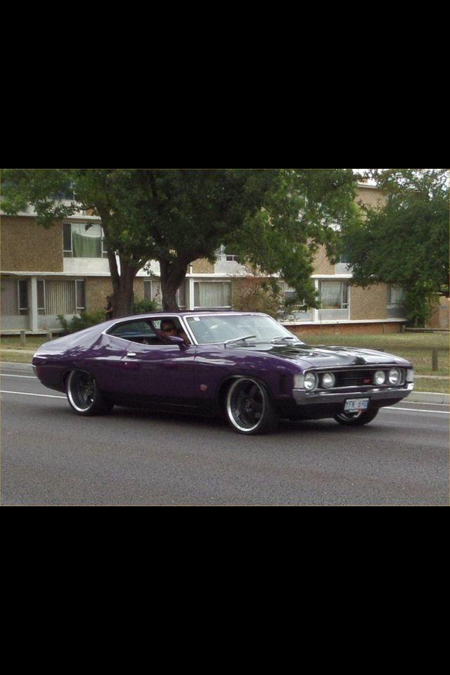 XA coupe