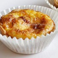 美味しすぎて癖になりそう♡ポルトガル風エッグタルトの作り方