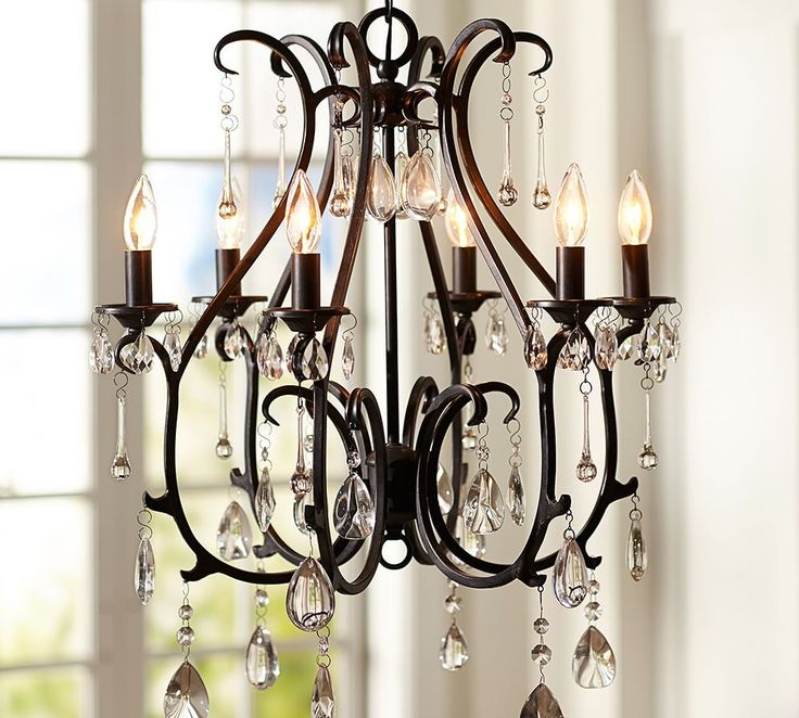 About chandeliers on pinterest vineyard the chandelier and wedding