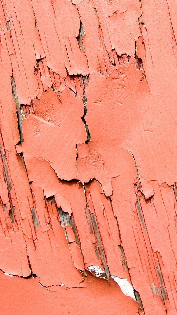 Orange iphone wallpaper tumblr - Old Wall Paint Texture Iphone Wallpaper Hd