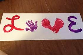 valentine's day crafts for toddler - Bing Images