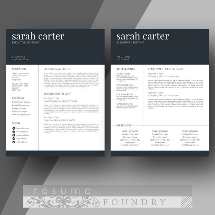 templates moderncv and cover letters