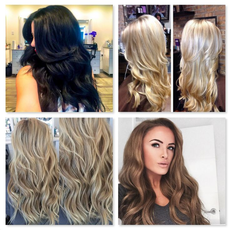 16 best beforeafters images on pinterest cashmere hair clip in ive finally found the best clip in hair extensions pmusecretfo Gallery