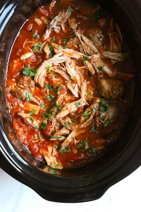 A hearty sauce made with Pulled pork, tomatoes, roasted peppers and fresh herbs. Wonderful served over pasta, spaghetti squash or spiralized noodles.