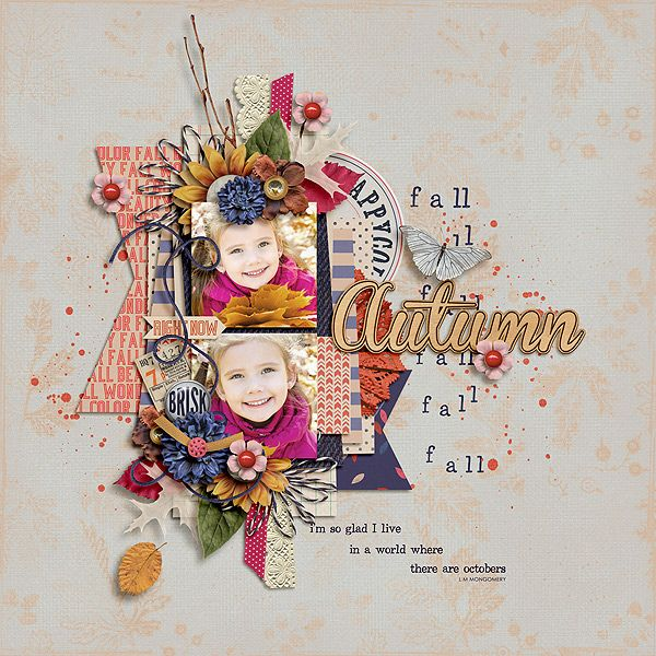 COLORFALL by ForeverJoy Designs https://the-lilypad.com/store/FORVERJOY-COLORFALL-KIT.html    Copperfield by Zoliofrope http://www.sweetshoppedesigns.com/sweetshoppe/product.php?productid=29181&cat=0&page=1