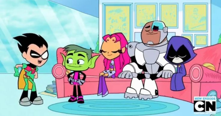 Teen Titans Go Full Episode Season 3 Episode 7 Hey You, Don't Neglect Me in Your Memory  Robin convinces the Titans to go back to school with him so he can finally become the all-American class pres