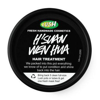 H'Suan Wen Hua | -Hårbehandlingar | Lush Fresh Handmade Cosmetics