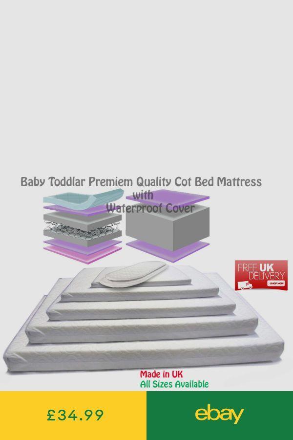 Kinderbett Kinderbett Matratzen Baby Ebay Kinderbett Matratze