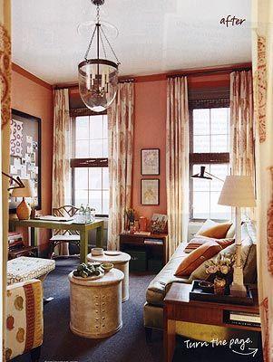 051dcd84378475d0c234bf3a18258678  pink living rooms feminine living rooms