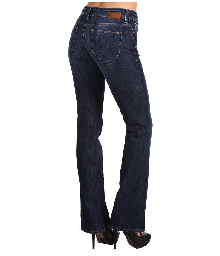 Модные женские джинсы: теория и практика