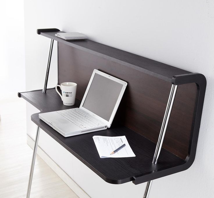 Enitial Lab Modern Leaning Office Desk