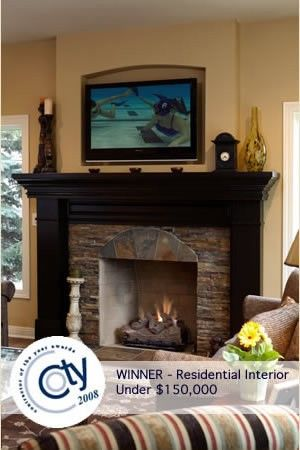 1000 Images About Fireplace Renovations On Pinterest Fireplace Inserts Scandinavian Home And