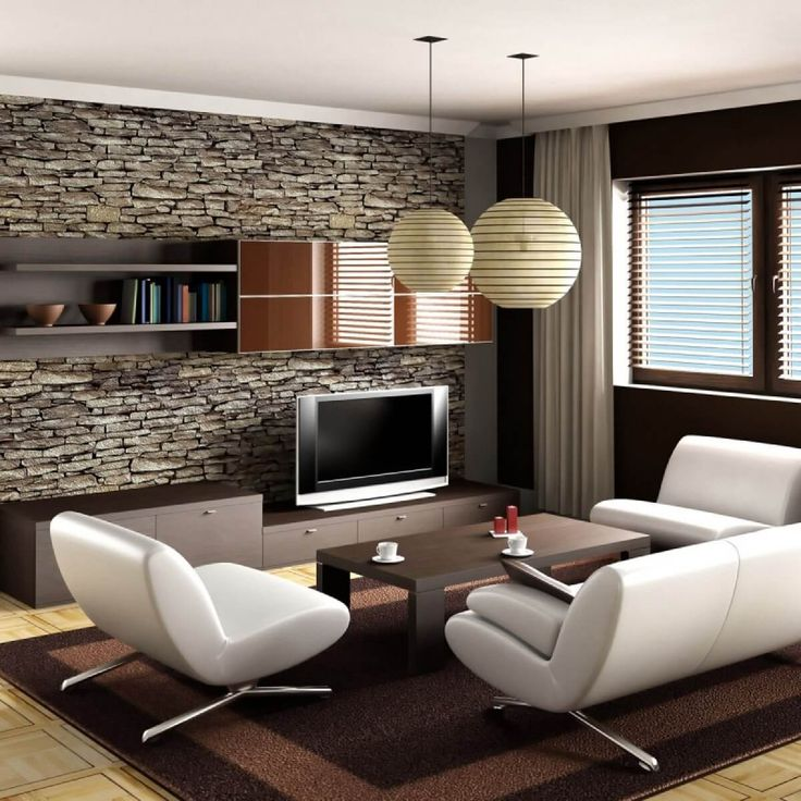 Cozy Living Rooms Ideas
