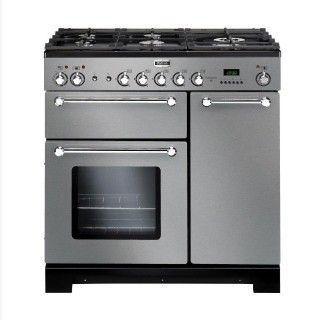 Falcon KCH90DFFSS/CH Freestanding Cooker | Rawsons Elite Appliances