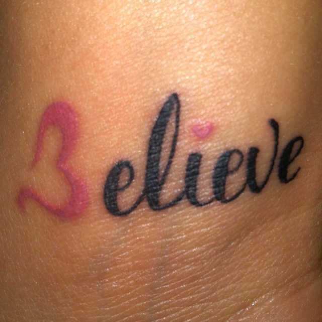 177 Best Believe Tattoo Images On Pinterest: Best 25+ Inner Wrist Tattoos Ideas On Pinterest