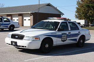 Indiana State Police cruiser.JPG