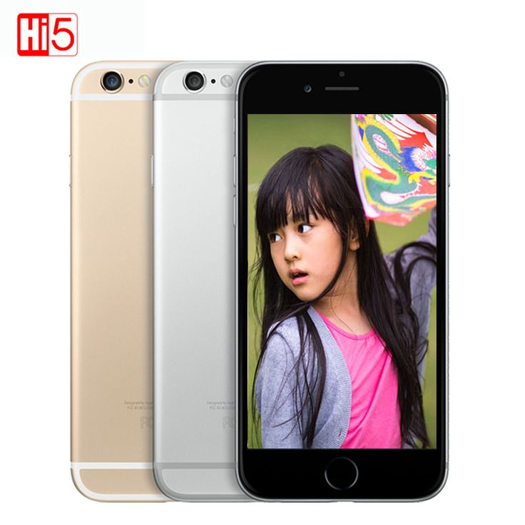 Like and Share if you want this  Original unlocked Apple iPhone 6 mobile phone Dual Core 16G/64GB/128GB ROM 4.7inch IOS 8MP Camera 4K video LTE 4G Smartphone     Tag a friend who would love this!     FREE Shipping Worldwide     Buy one here---> https://www.techslime.com/original-unlocked-apple-iphone-6-mobile-phone-dual-core-16g64gb128gb-rom-4-7inch-ios-8mp-camera-4k-video-lte-4g-smartphone/