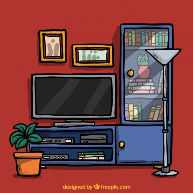 Home furniture illustration Free Vector. 391 best Interiors  images on Pinterest   Apartment ideas  Free