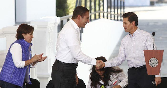 El todavía Gobernador de Puebla, Rafael Moreno Valle Rosas, ofreció un mensaje de despedida en su último informe de gobierno, con la soltura de quien siente que su desempeño ha sido intachable y se encamina al prometedor futuro de una precandidatura presidencial. No hizo mención alguna de la enorme