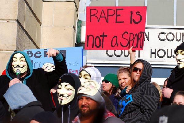 Ohio rape case: Evidence on social media creates new world for justice (+video) - CSMonitor.com