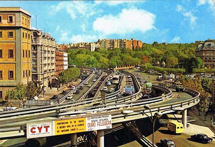 SCALEXTRIC DE ATOCHA - 1974