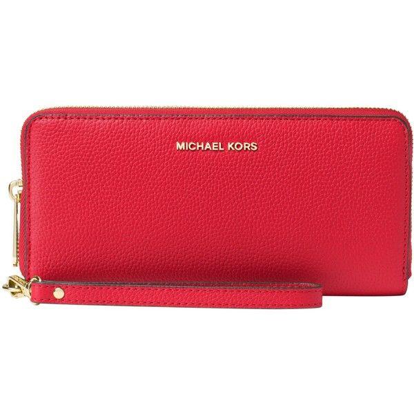 b64c3c13fbee Buy michael kors wristlet pink   OFF66% Discounted