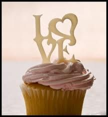 decorative wedding cupcakes - Google Search