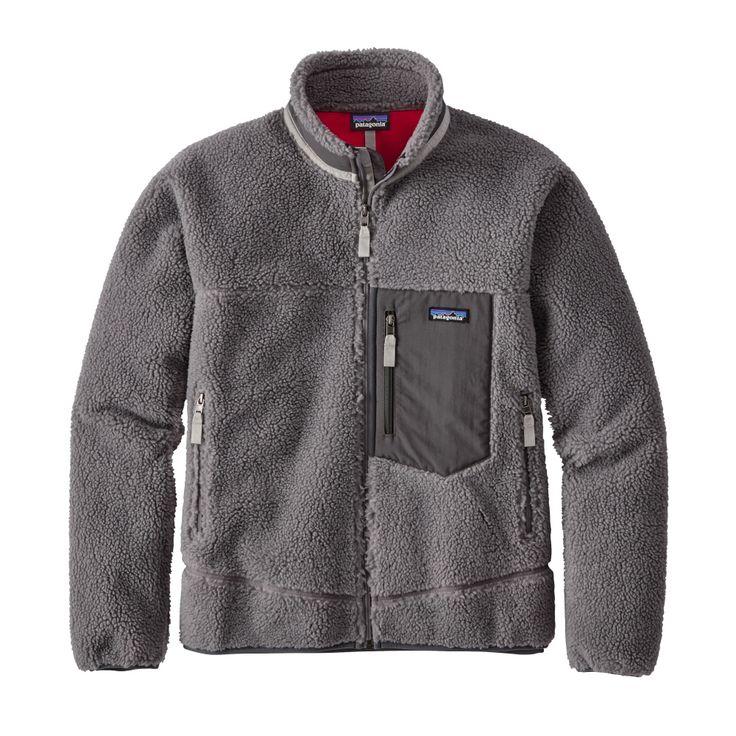 [(주)파타고니아코리아] Mens Classic Retro-X Jacket