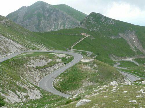 LazioTrail  www.bivybike.com