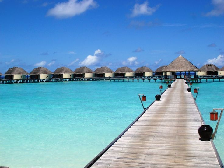 Hotel Kanuhura, Malediwy