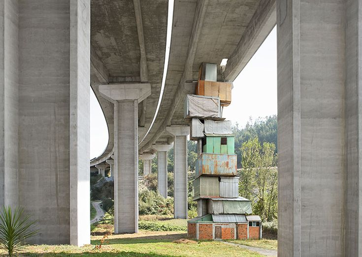 impossible architecture by filip dujardin